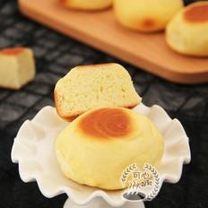 健康美味的中式点心-喜饼