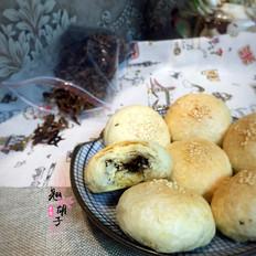 梅干菜烧饼