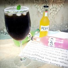 RIO咖啡鸡尾酒