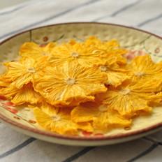 菠萝花儿(风干)