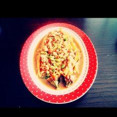 肉末鱼香茄子