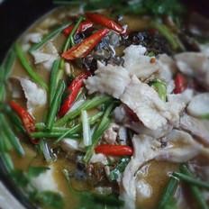 水煮酸菜鱼