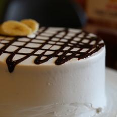 DIY生日蛋糕做法