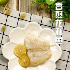 香煎龙利鱼