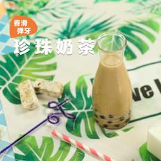 珍珠奶茶的做法大全