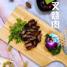 叉燒肉的做法