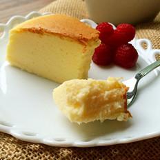 輕乳酪蛋糕的做法大全