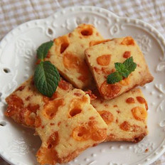 切达奶酪饼干