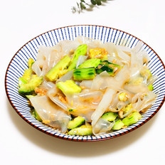 黄瓜拌粉皮