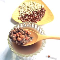 赤小豆薏米汤