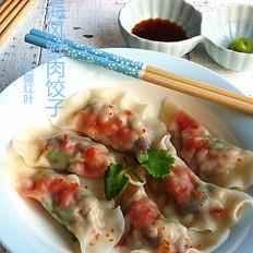 海风鲜肉饺子