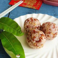 红米杂粮饭