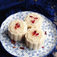 蜂蜜菠萝山药
