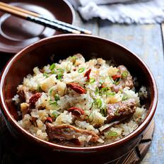 【年年高升】高升排骨糯米饭