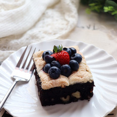 做法简单零难度的蛋糕说的就是这一款,新手们可别错过了
