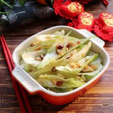 年夜饭吃的健康有益,桌上要有这道菜,做法虽简单,味道却很好