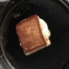 面包西多士