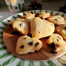 黑加仑曲奇饼干