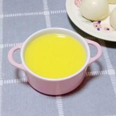 小米玉米汁