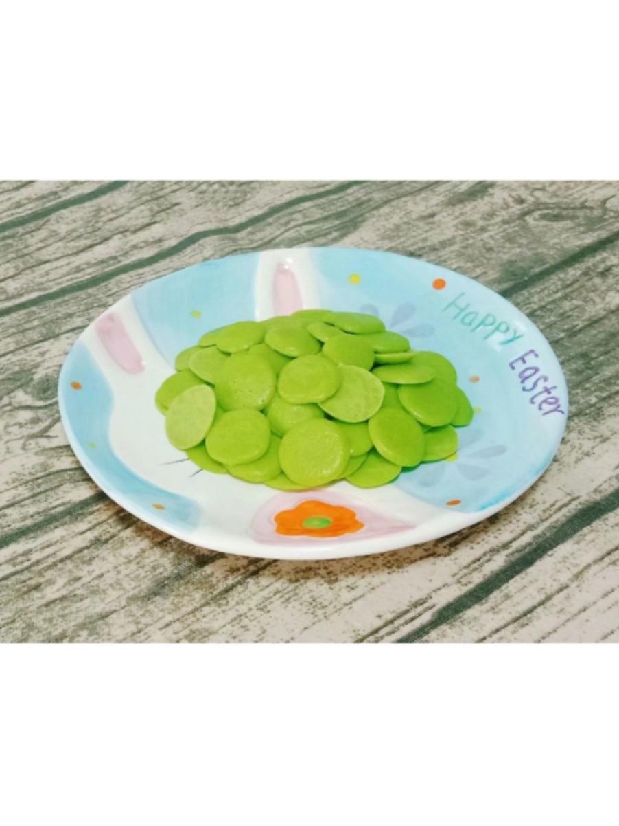 黄瓜鸡蛋软饼 (宝宝辅食)