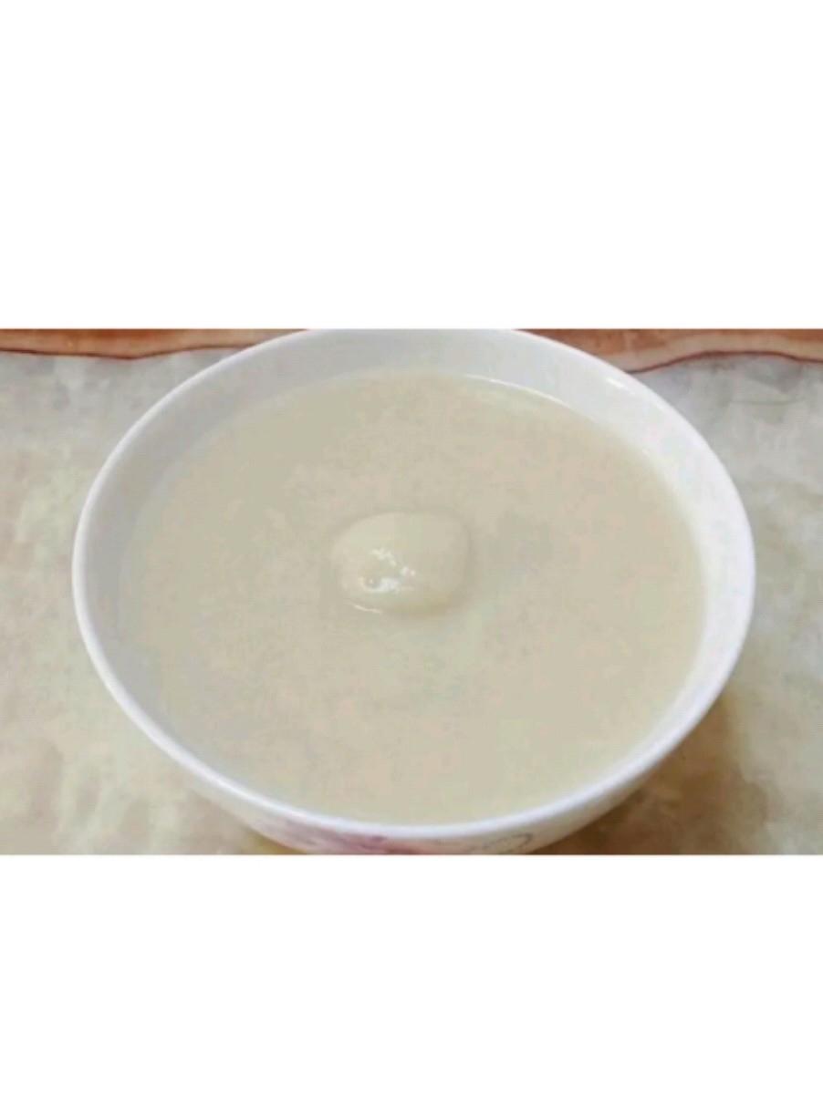 猪肉土豆泥 (宝宝辅食)