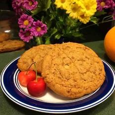 美式巧克力饼干