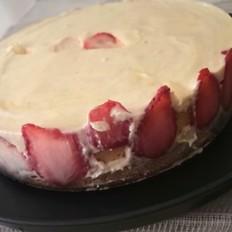 蛋糕~芒果慕斯
