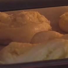 简单美味的椰蓉面包做法来啦