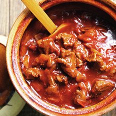 番茄牛腩煲的做法