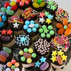 巧克力棉花糖