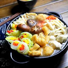 团圆素火锅
