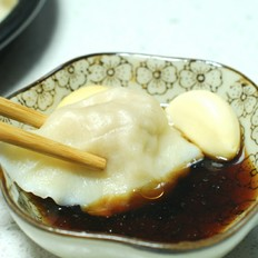 牛肉白菜饺子