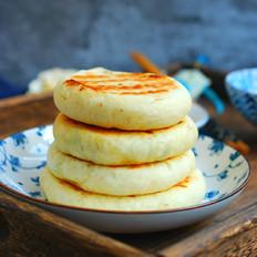 西葫芦鸡蛋馅饼