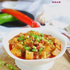 超下饭的麻婆豆腐