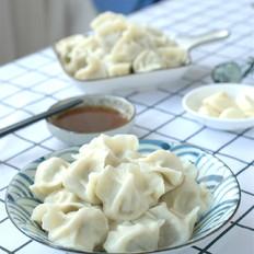 冬至吃饺子,还是这馅儿香,养胃增食欲,鲜嫩爆汁