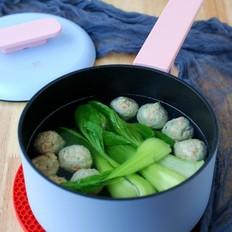 一月掉7斤的减脂汤,做法超简单