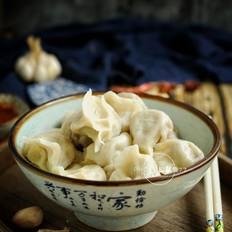饺子就吃这个馅儿,薄皮大馅儿越吃越香