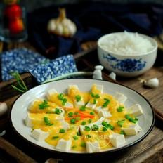 """名叫""""蟹黄豆腐"""",却没有一丝蟹黄,人人还夸好吃"""