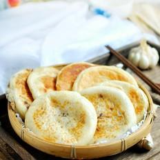豆沙馅饼,又香又软,早餐不愁了,一口气吃三个