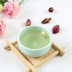 玫瑰养颜红润茶
