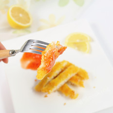 香煎鲽鱼片