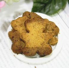 小熊酥饼干