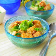 北京豆泡汤