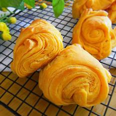 胡萝卜千层面包