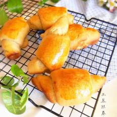 杂面面包卷