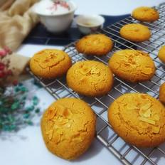 木薯杂粗粮饼干