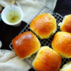 汤种大面包