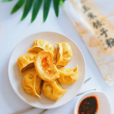 清香玉米味水煎饺