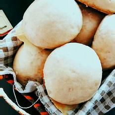 鸡蛋杂粮馒头