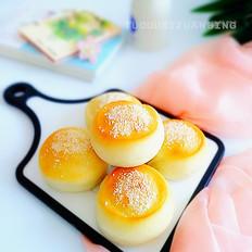 椰香大米卷